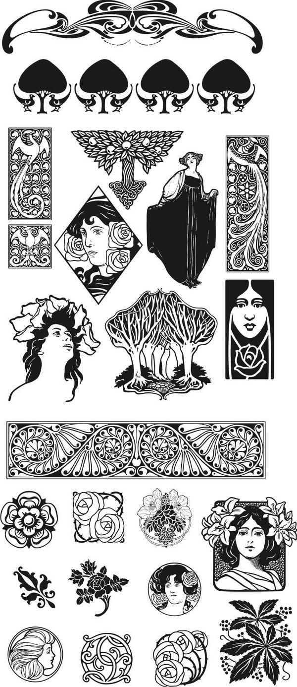 phong-trao-nghe-thuat-art-nouveau