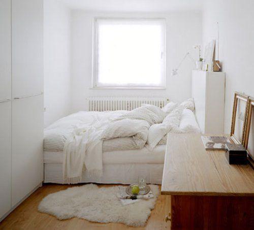 Mẫu thiết kế nội thất căn hộ chung cư có diện tích nhỏ