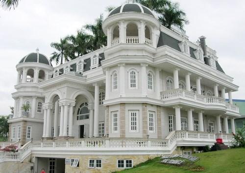 những ngôi biệt thự đẹp nhất Việt Nam 23