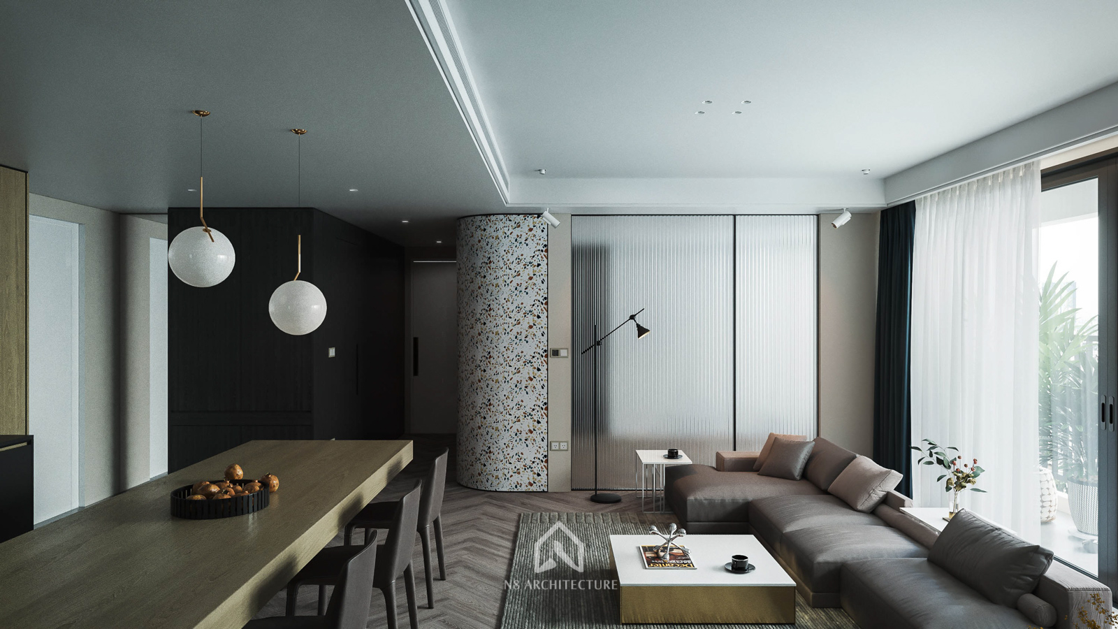 nội thất chung cư D Capitale Vinhomes Trần Duy Hưng