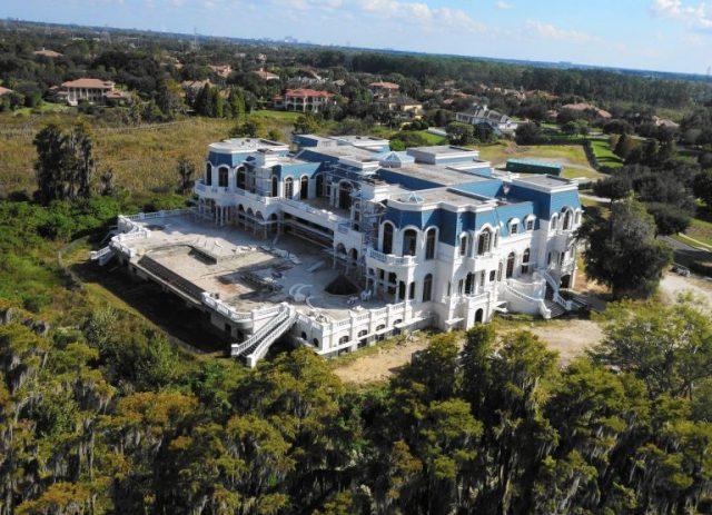 biệt thự Versailles Florida 1
