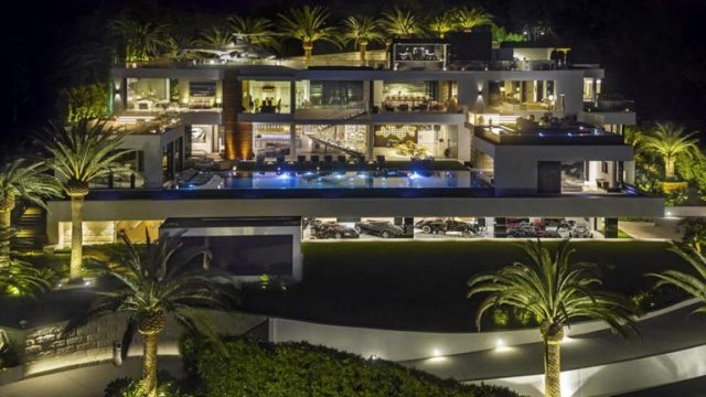Biệt thự hiện đại đẹp nhất thế giới 5