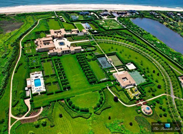biệt thự nổi tiếng thế giới