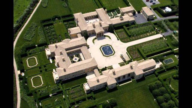 biệt thự nổi tiếng thế giới 2