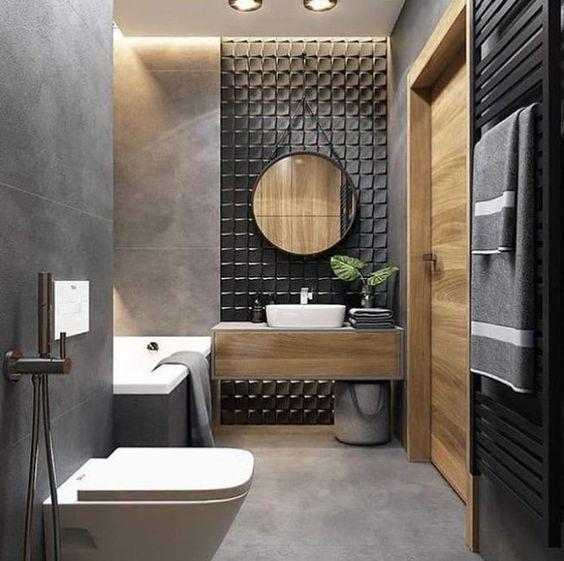 các mẫu nhà vệ sinh nhỏ đẹp 3