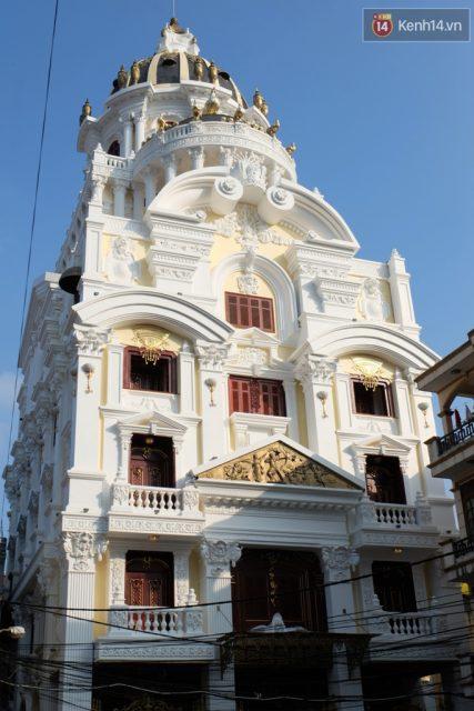 những ngôi biệt thự đẹp nhất Việt Nam