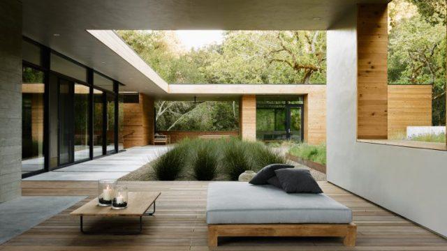 kiến trúc nhà ở nhật bản hiện đại 1