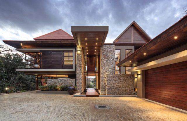 kiến trúc nhật bản hiện đại 1