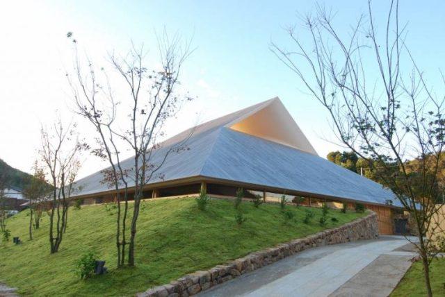 kiến trúc nhật bản hiện đại 2