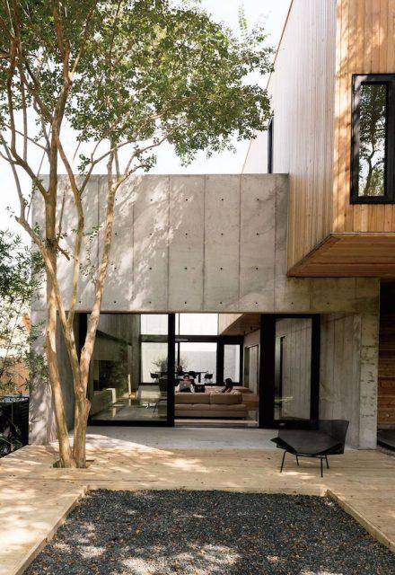 kiến trúc nhà ở nhật bản hiện đại 2