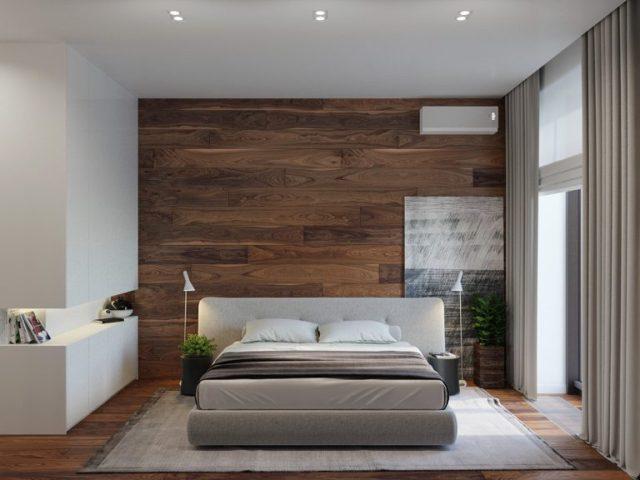 thiết kế nội thất chung cư 2 phòng ngủ 13