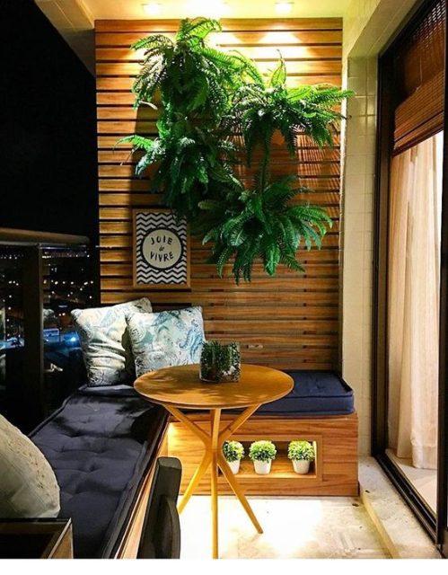 thiết kế ban công chung cư đẹp 13