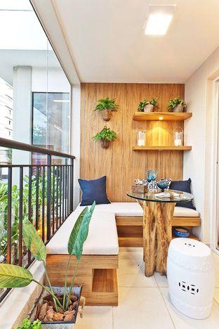 thiết kế ban công chung cư đẹp 18