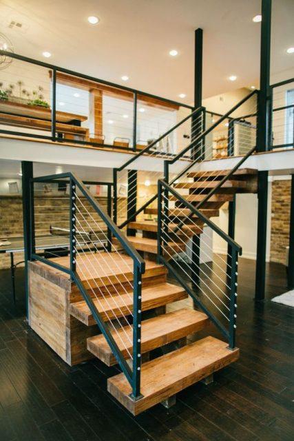 cầu thang đẹp 23