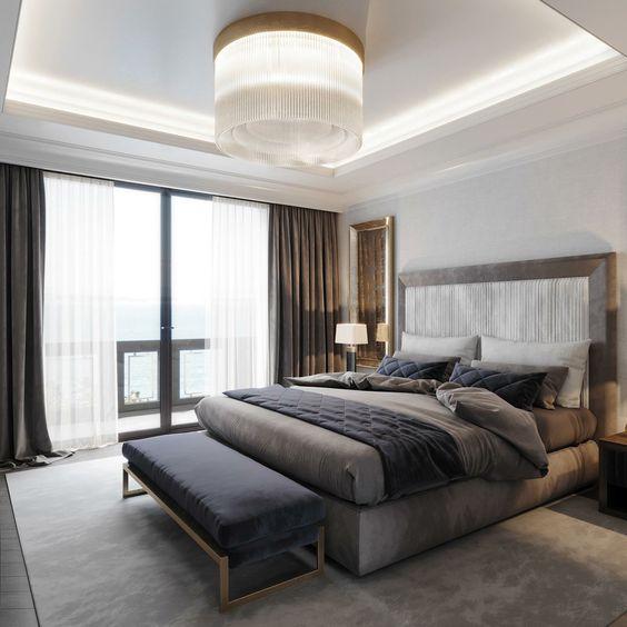nội thất phòng ngủ 20m2 9