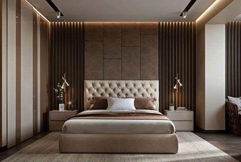 nội thất phòng ngủ 20m2 12