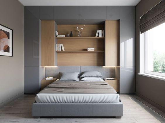 phòng ngủ 20m2 đẹp 16