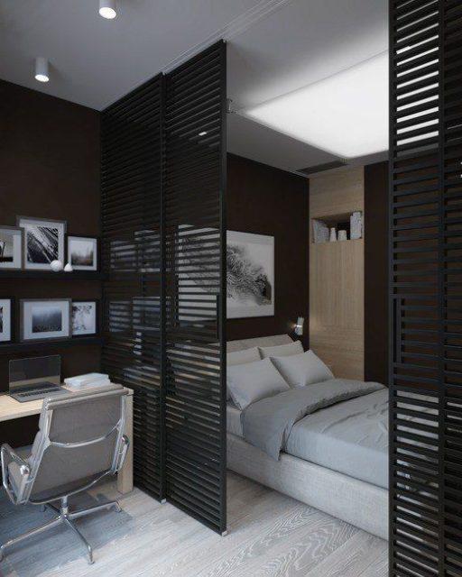 phòng ngủ 20m2 đẹp 3