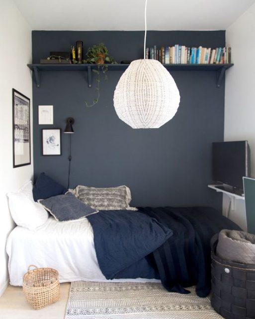 trang trí phòng ngủ 10m2 7