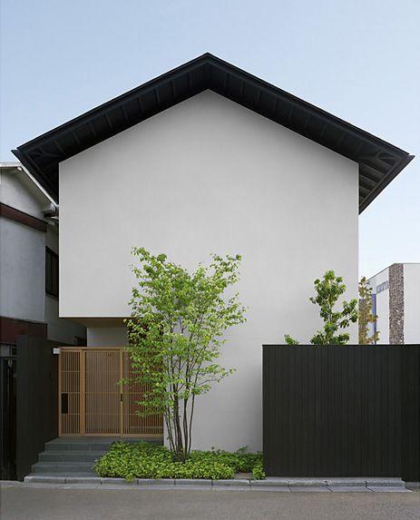 xây nhà theo phong cách nhật bản 9