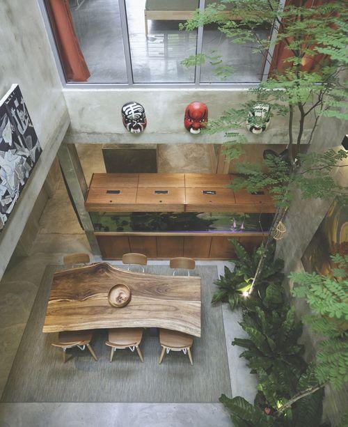 xây nhà theo phong cách nhật bản 11