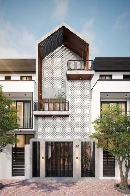 xây nhà theo phong cách nhật bản 13