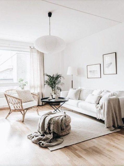 các mẫu thiết kế nội thất nhà đẹp