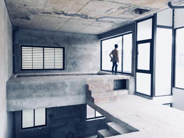 thi công thiết kế nội thất 3