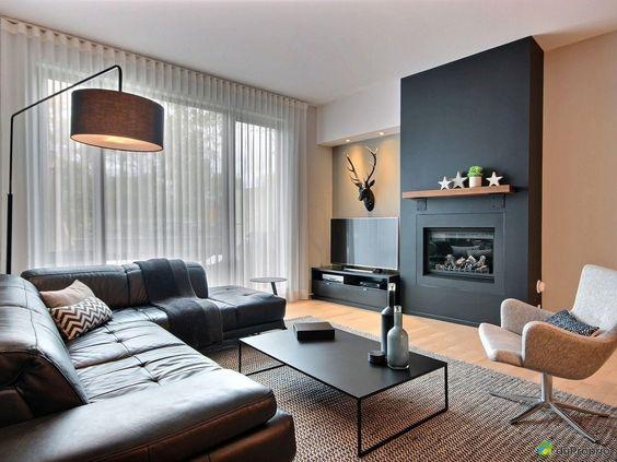 thiết kế nội thất phòng khách 10m2 5