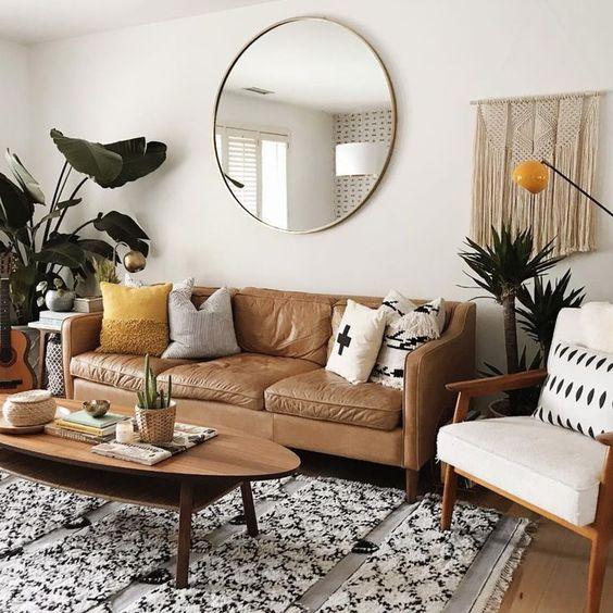 thiết kế phòng khách 10m2 8
