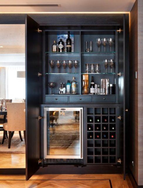 tủ rượu đẹp 3