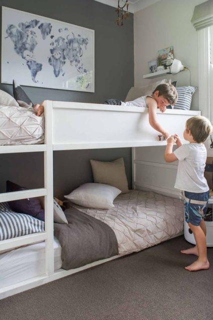 10 mẫu giường tầng hiện đại 12