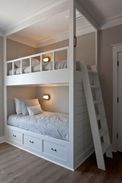 10 mẫu giường tầng hiện đại 5