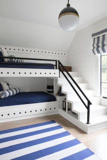 10 mẫu giường tầng hiện đại 6