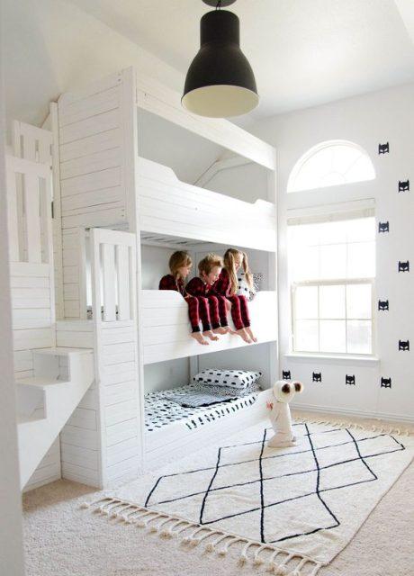 10 mẫu giường tầng hiện đại 7