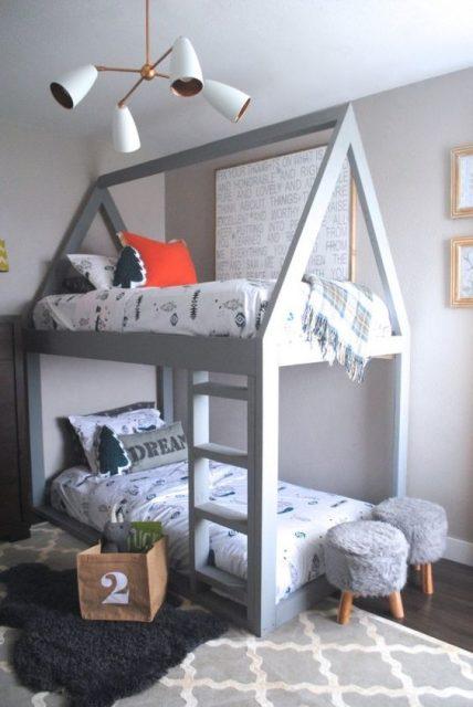 10 mẫu giường tầng hiện đại 8