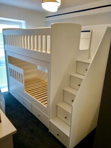 10 mẫu giường tầng hiện đại 9