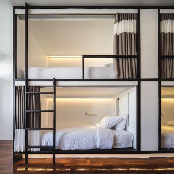 giường tầng căn hộ cho thuê 3