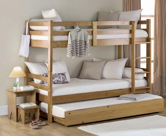 giường tầng đa năng 2