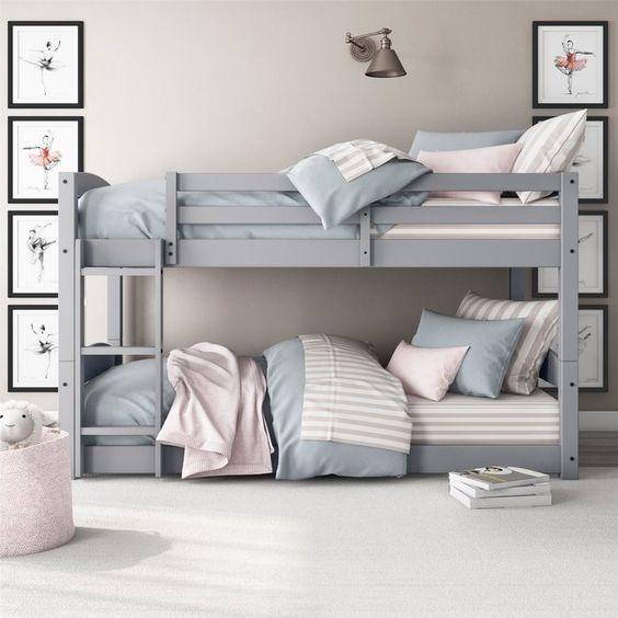 giường tầng đẹp 2