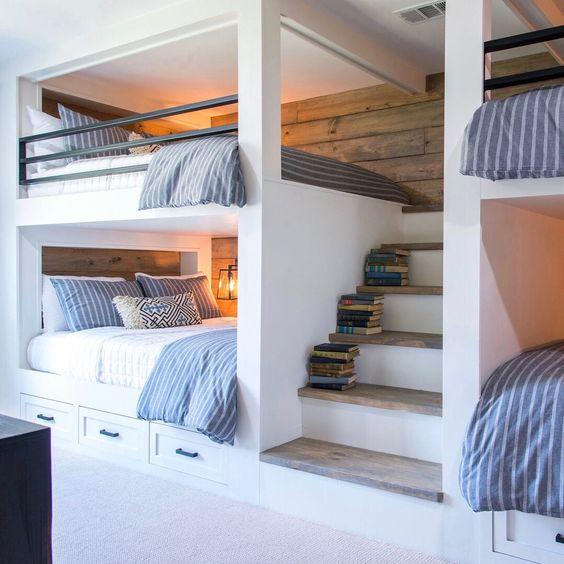 giường tầng đẹp 3