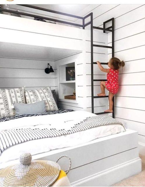 giường tầng trẻ em 3