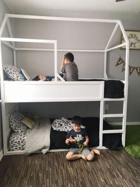 giường tầng trẻ em 4