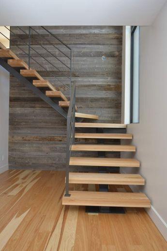 kiểu cầu thang tiết kiệm diện tích 5