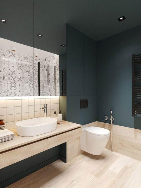 nhà vệ sinh đẹp 5