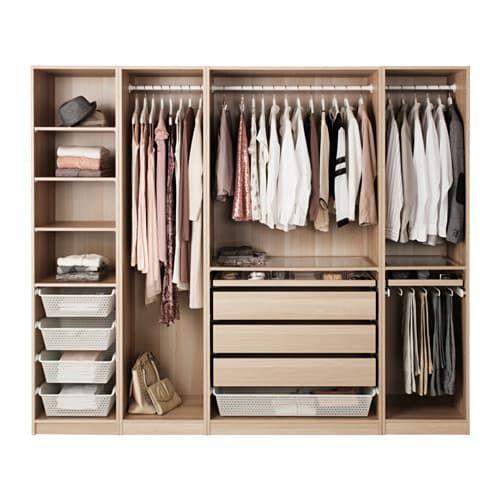 nội thất tủ quần áo 11