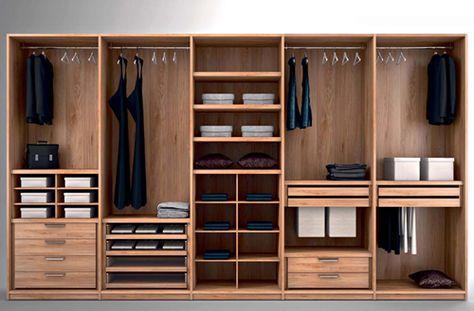 nội thất tủ quần áo 4