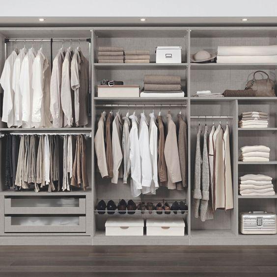 nội thất tủ quần áo 7