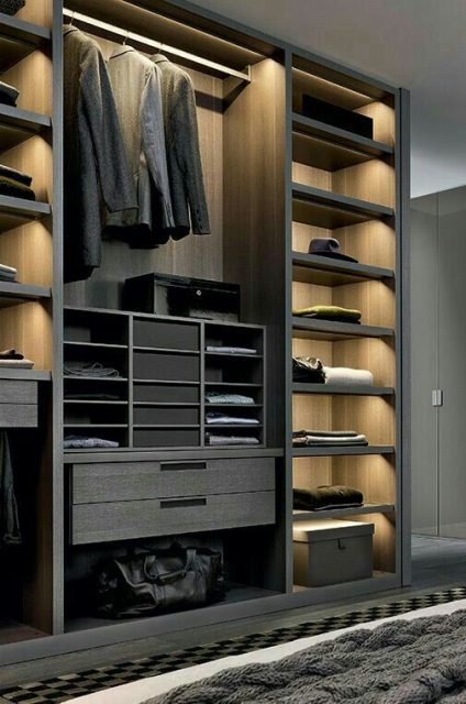 nội thất tủ quần áo 8