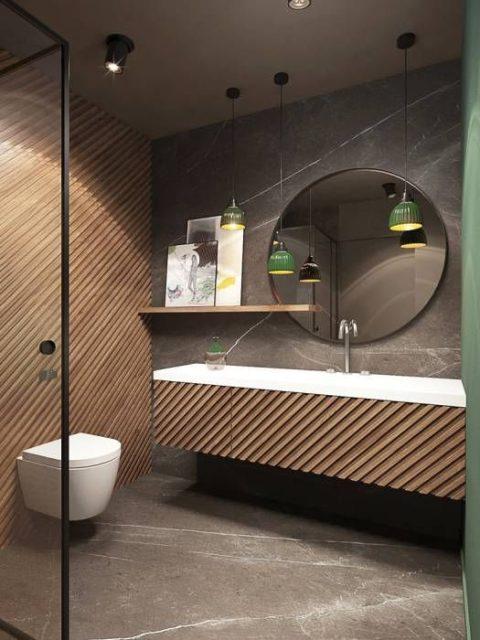 phòng tắm đơn giản mà đẹp 5